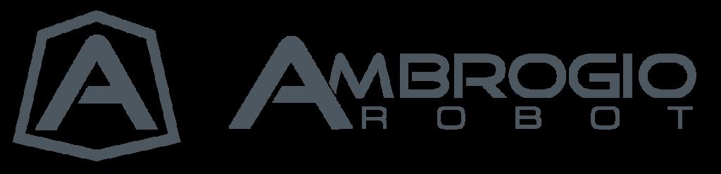 Logo Ambrogio robot